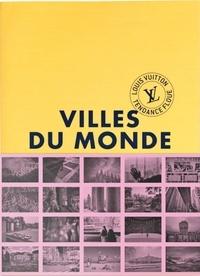 Tendance Floue - Villes du monde.
