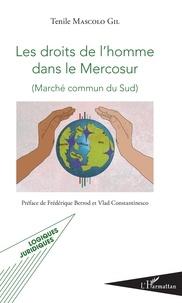 Deedr.fr Les droits de l'homme dans le Mercosur (Marché commun du Sud) Image