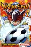 Tenya Yabuno - Inazuma Eleven Tome 1 : .