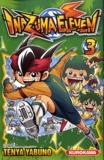 Tenya Yabuno - Inazuma Eleven Tome 3 : .