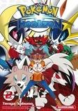 Tenya Yabuno - Pokémon horizon Tome 2 : .