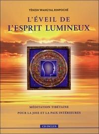 Histoiresdenlire.be L'éveil de l'esprit lumineux - Méditation tibétaine pour la joie et la paix intérieures Image