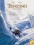 Tenzing : Sur le toit du monde avec Edmond Hillary.