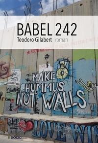 Teodoro Gilabert - Babel 242.
