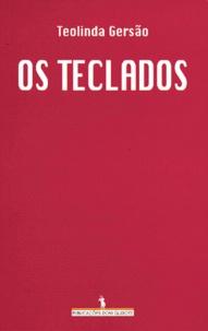Teolinda Gersão - .