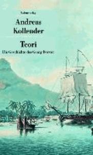 Teori - Die Geschichte des Georg Forster.