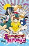 Teppei Fukushima - Samouraï Usagi - Tome 05.