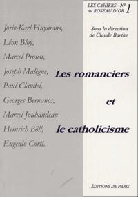 Cercle du Roseau d'o - Les romanciers et le catholicisme.
