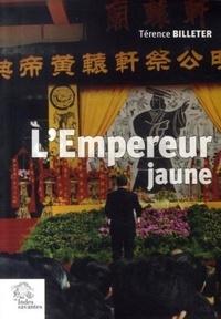 Lempereur jaune - Une tradition politique chinoise.pdf