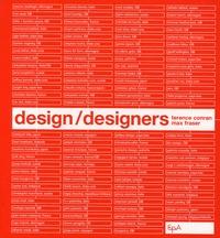 Terence Conran et Max Fraser - Design / designers.