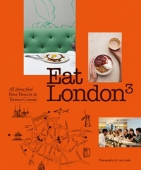 Terence Conran et Peter Prescott - Eat London - All About Food.