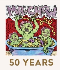Terence Conran - Mr Chow - 50 years.