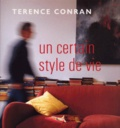 Terence Conran - Un certain style de vie.