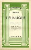 Térence - L'Eunuque.