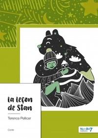 Terence Pellicer - La Leçon de Stan.