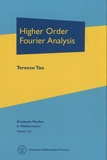 Terence Tao - Higher Order Fourier Analysis.