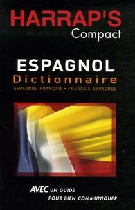 Teresa Alvarez et  Collectif - Dictionnaire français-espagnol et espagnol-français.