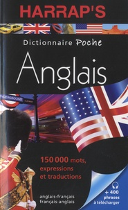 Galabria.be Dictionnaire poche anglais Image