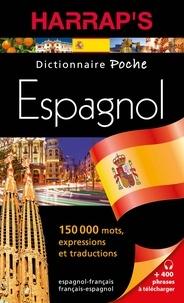 Dictionnaire poche espagnol - Espagnol-Français/Français-Espagnol.pdf
