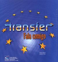 Deedr.fr Transfer fala comigo Image