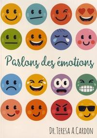 Teresa Cardon - Parlons des émotions.