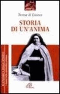 Teresa di Lisieux (santa) - Storia di un'anima.