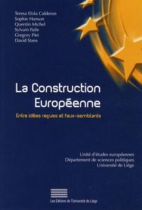 Goodtastepolice.fr La construction européenne - Entre idées reçues et faux-semblants Image