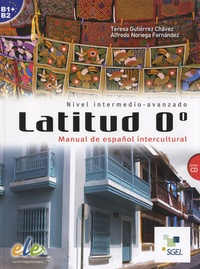 Latitud O° Nivel intermedio - avanzado B1<B2+ - Manual de español intercultural.pdf