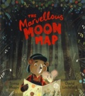Teresa Heapy et David Litchfield - The Marvellous Moon Map.