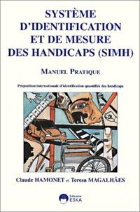 Teresa Magalhaes et Claude Hamonet - .