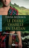 Teresa Medeiros - Le diable s'habille en tartan.