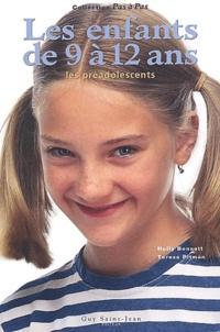 Les enfants de 9 à 12 ans. Les préadolescents.pdf