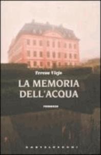 Teresa Viejo - La memoria dell'acqua.