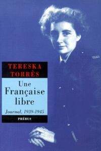 Tereska Torrès - .