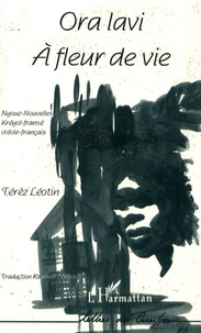 Deedr.fr Ora lavi - (A fleur de vie), édition bilingue français-créole Image