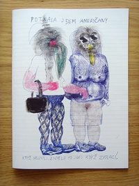 Tereza Lochmannova - Qui se couche avec les chiens, se lève avec les puces.