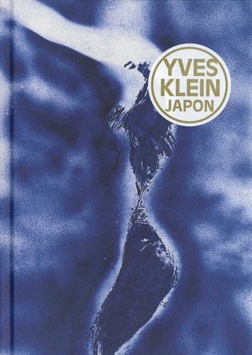 Yves Klein. Japon