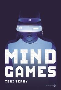 Teri Terry - Mind Games.