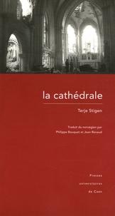 Terje Stigen - La cathédrale.