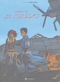 Termens et  Efa - Les Icariades.