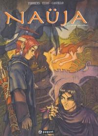 Termens et  Elias - Naüja Tome 2 : Les voix des ombres.