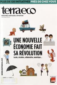 Walter Bouvais - Terra eco Hors-série Eté 2015 : Une nouvelle économie fait sa révolution.
