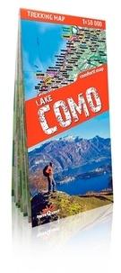 TerraQuest - Lake Como - 1/50 000.