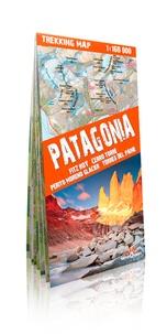 TerraQuest - Patagonia - 1/160 000.