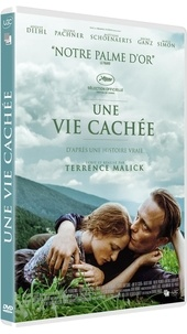 Terrence Malick - Une vie cachée. 1 DVD