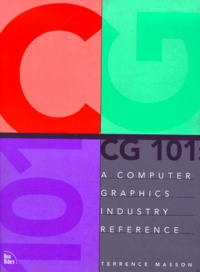 Lesmouchescestlouche.fr CG 101. A Computer Graphics Industry Reference Image