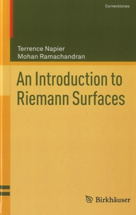 Galabria.be An Introduction to Riemann Surfaces Image