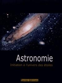 Deedr.fr Astronomie - Initiation à l'univers des étoiles Image