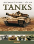 Terres éditions - L'Encyclopédie illustrée des tanks.
