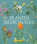 Terres éditions - Plantes médicinales.